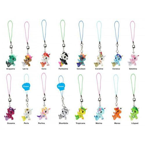 Mermicorno Frenzies by Tokidoki - Single Blind Box