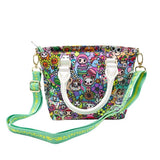 Tokidoki Flower Power Mini Purse