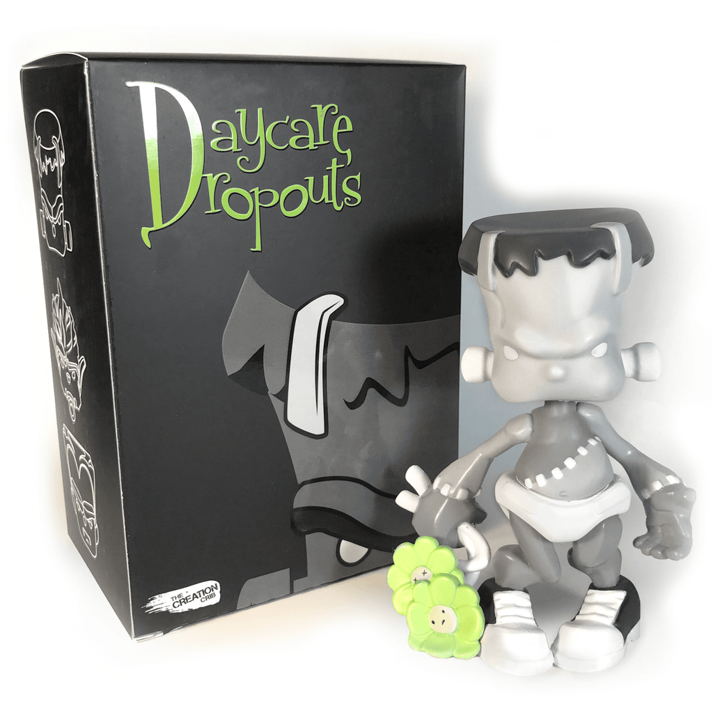 Daycare Dropouts Frankenstein's Monster Vinyl Figure