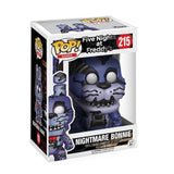Nightmare Bonnie - Five Nights at Freddy's - POP! Games