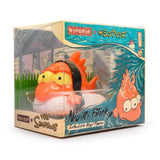 The Simpsons Blinky the Fish Nigiri Mini Figure