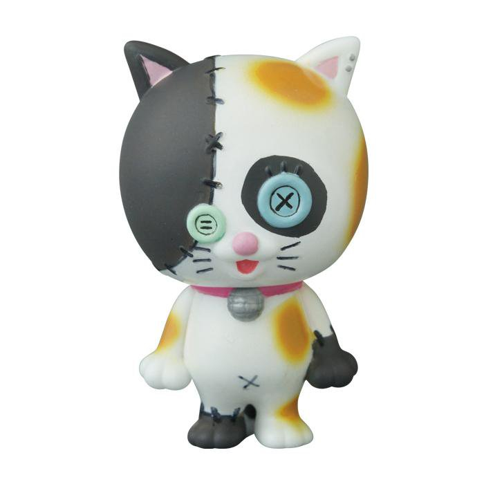 VAG Series 18 — Odori Neko by MAMES