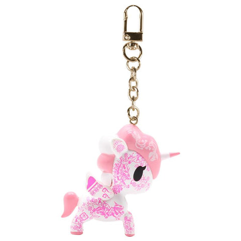 Porcellana Unicorno Bag Charm