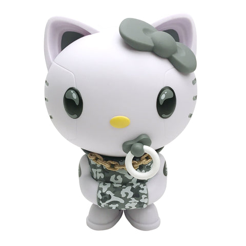 Quiccs Hello Kitty — Polyphony/ZWYN Exclusive Grey Camo