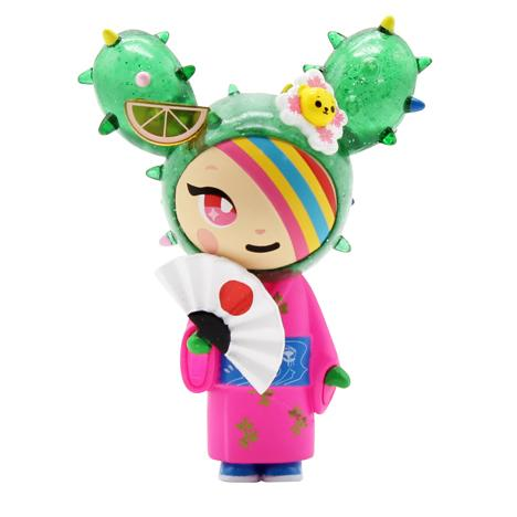 Kawaii All Stars Blind Box by tokidoki