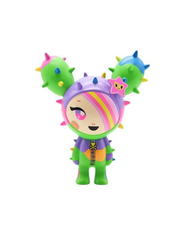 "Multicolor SANDy 6"" Vinyl Figure"