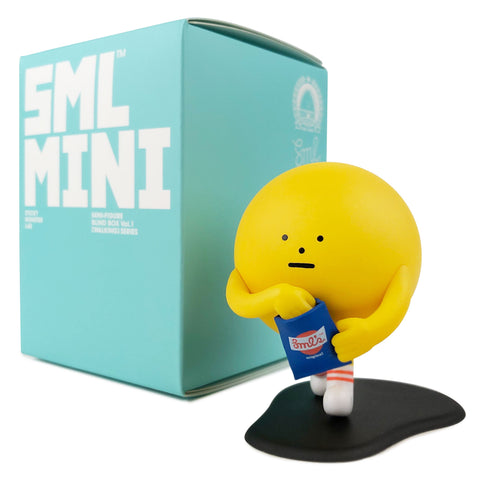 SML Mini Vol. 1 Blind Box — Walking Series