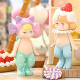 Satyr Rory Sweet as Sweets Series by Seulgie Lee