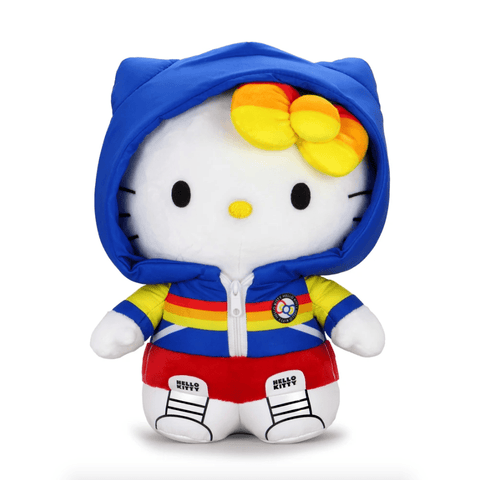 Hello Kitty X SPORTS Plush