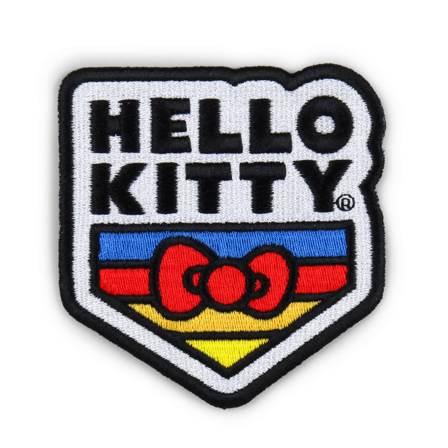 Hello Kitty x SPORTS Patches Blind Bag