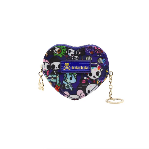 TokiFesta Heart Coin Purse