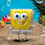 SpongeBob SquarePants Shellabration Sea Sponge Art Figure