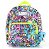 Tokidoki Pool Party Small Backpack