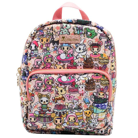 Kawaii Confections Small Backpack