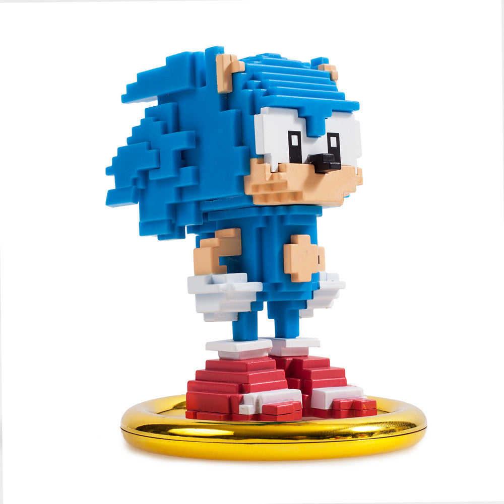 Sonic the Hedgehog Mini Series - Single Blind Box