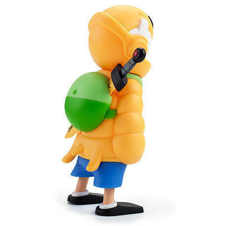 Puff Jake & Lil Finn Adventure Time Vinyl Figure