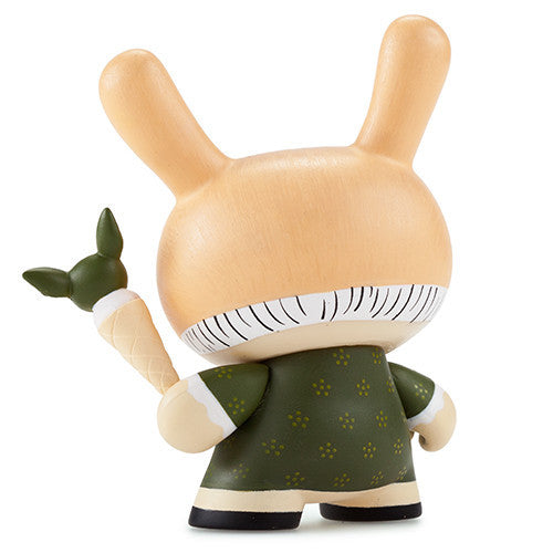 Sylvie Dunny by Doubleparlour 3-inch
