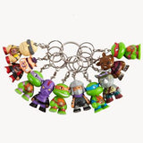 TMNT Keychain - Shredder