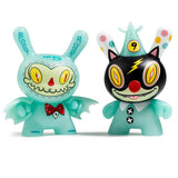 The 13 Glow in the Dark Dunny Series by Brandt Peters - Blind Box