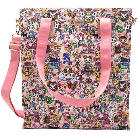 Kawaii Confections Tote Bag