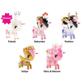 Unicorno Cherry Blossom Series Blind Box