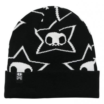 Adios Star Knit Beanie by Tokidoki