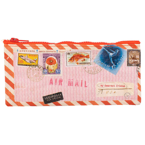 Airmail Pencil Case