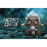Ancient Castle Blind Box Series by Skullpanda