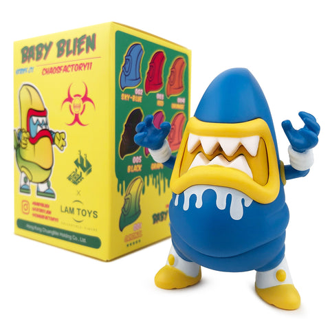 Baby Blien Volume 1 Blind Box