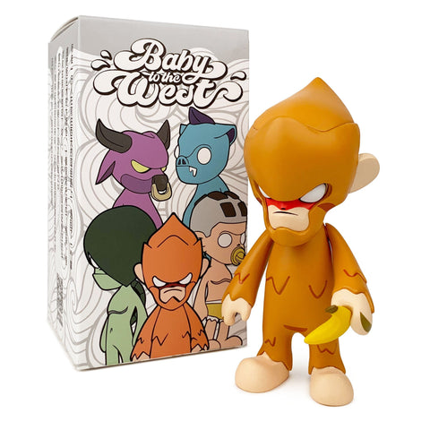 Baby to the West Blind Box