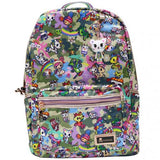 Camo Kawaii Backpack by Tokidoki