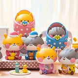 Little Baby Chewyhams Blind Box Series by Funi