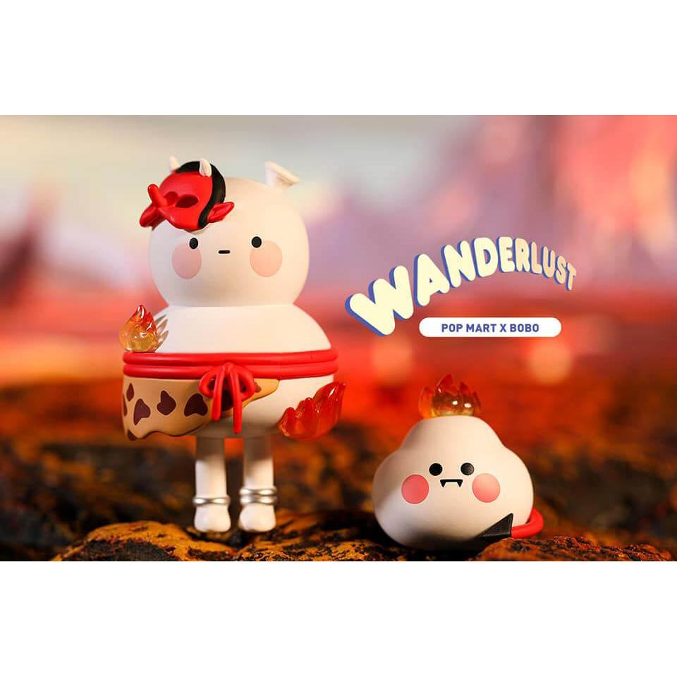 Bobo and Coco — Wanderlust Blind Box