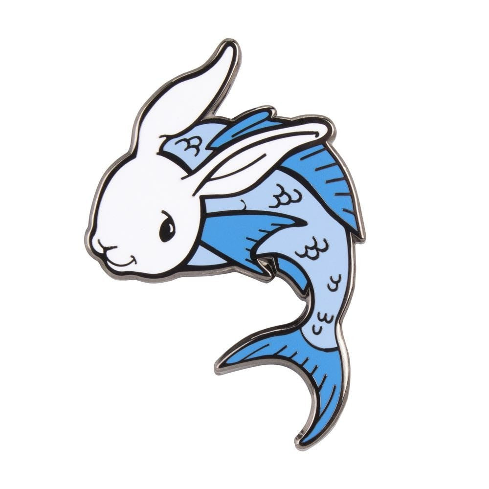 The Artpin Collection - Bunnyfish