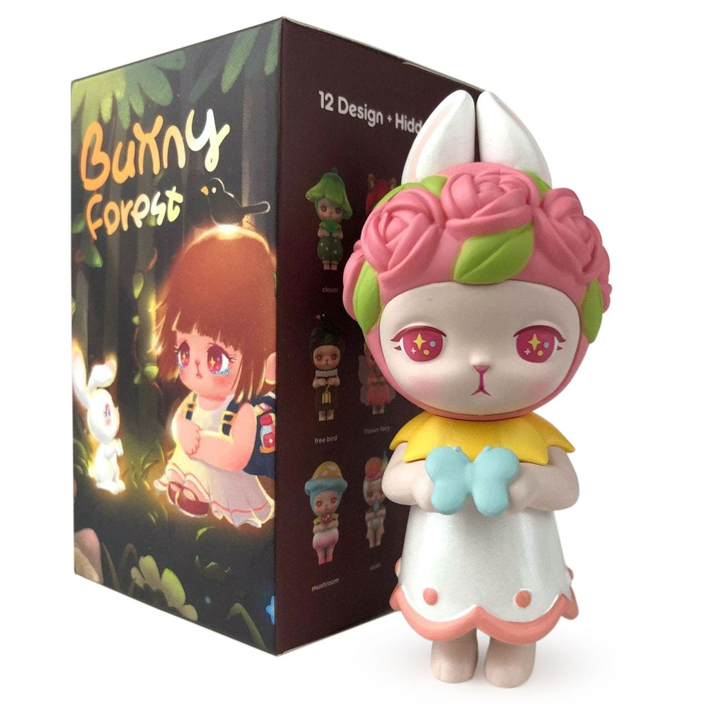 Bunny Forest Blind Box