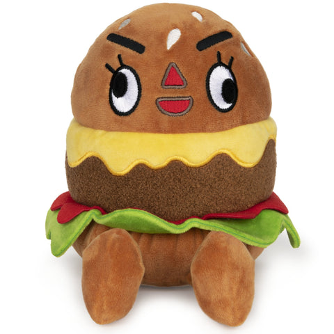 Toca Life Silly Burger 7""