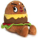 Toca Life Silly Burger 7