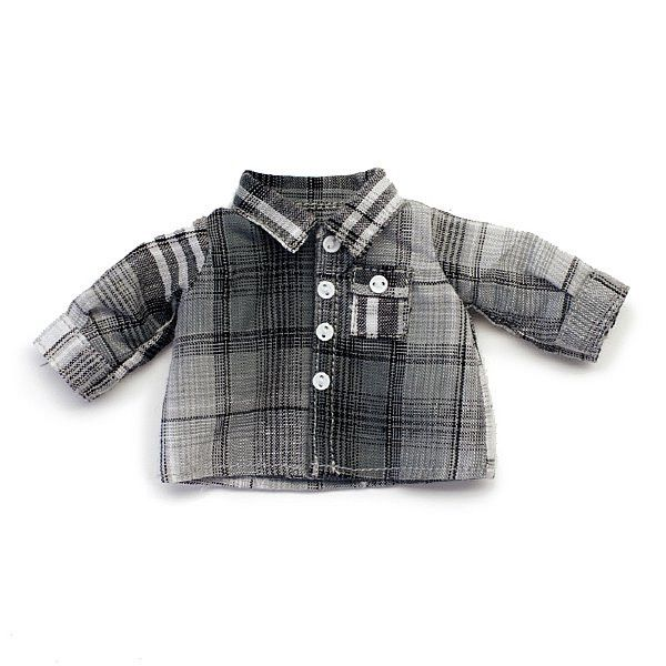 Squadt Flannel Shirt