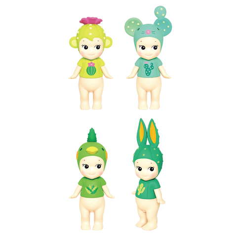 Sonny Angel - Cactus Series - Single Blind Box