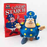 Cap'n Cornstarch by Ron English