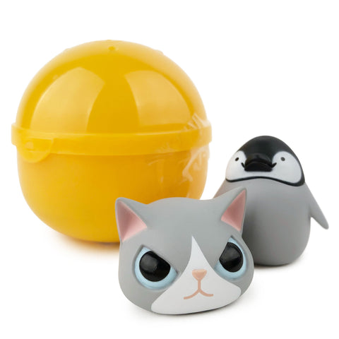 Cat Cosplay Gashapon Capsule
