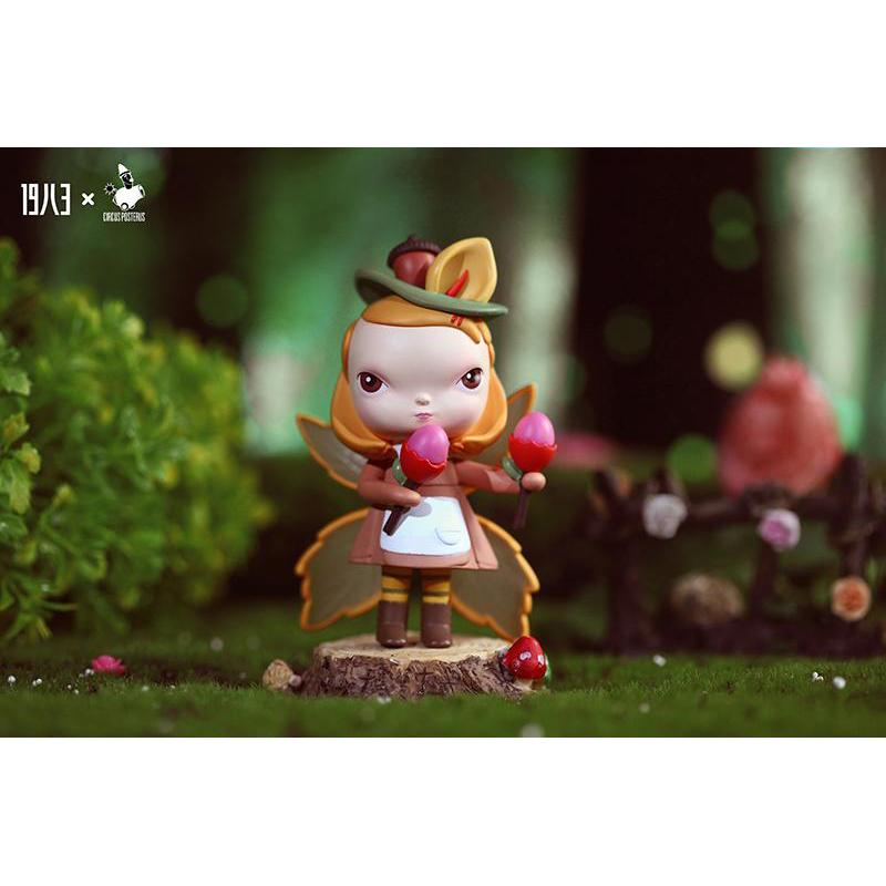 Cherry Moon Garden Blind Box Series