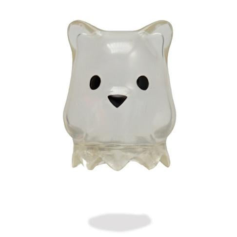Ghostbear by Luke Chueh - Invisible Edition