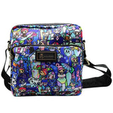 Tokidoki Crystal Kingdom Crossbody