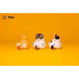 Crotch Staring Cats — Vol. 2 Blind Box
