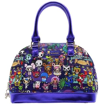 TokiFesta Dome Bag