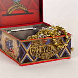 Petite Cigar Box - Family Jewels