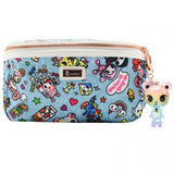 Denim Daze Fanny Pack by Tokidoki