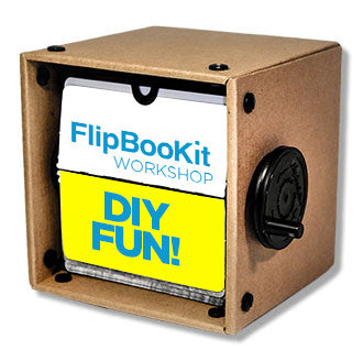 FlipBooKit Workshop