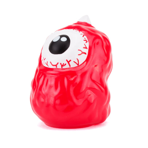 Ghost Eye Finger Puppet - Red